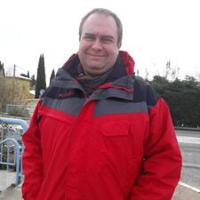 Ludovic - Uživatelský profil