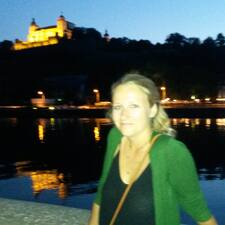 Viktoria Brugerprofil