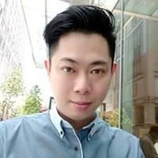 Profil korisnika Melvin Ho