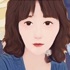 夏花 User Profile