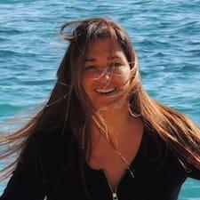 Isabel - Profil Użytkownika