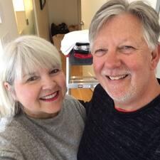 Alexander & Donna - Uživatelský profil