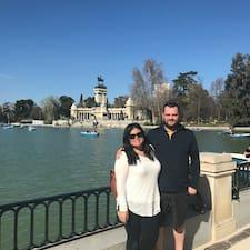 Melissa & Shaun