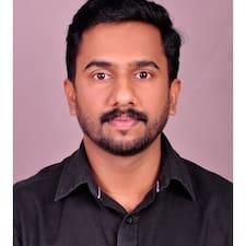 Profilo utente di Rupesh