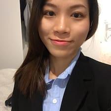 Shwe Yee - Profil Użytkownika