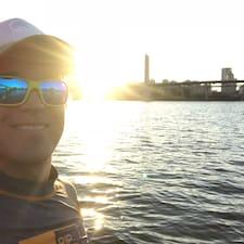 Profil korisnika Michael G.