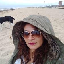 Profilo utente di Paola Marcela