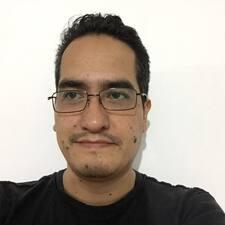Gerardo的用戶個人資料