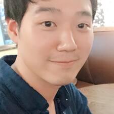Profilo utente di Jiwon