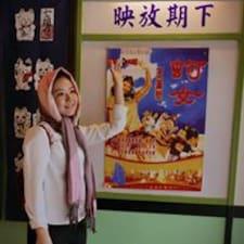 Profil Pengguna Hsin Hsien