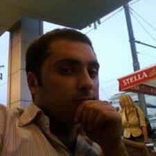 Maga User Profile