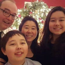 The Godfrey Family Brugerprofil