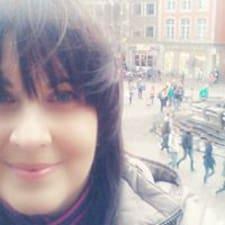 Olena Brugerprofil