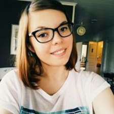Profil Pengguna Venla