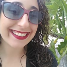 Luísa User Profile