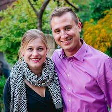 Profil korisnika Florian & Anna