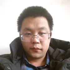 Profil utilisateur de Dianjie