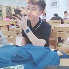 Profilo utente di 子翔