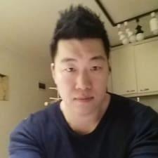Seungwon的用戶個人資料