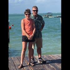 Stephen And Susan User Profile