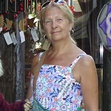 Monica Estela User Profile