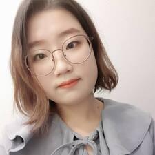 Profil utilisateur de Yoomin