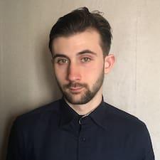 Profil utilisateur de Ambroise