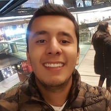 José Arturo님의 사용자 프로필