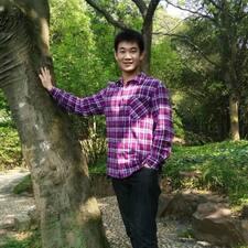 โพรไฟล์ผู้ใช้ Gengwei