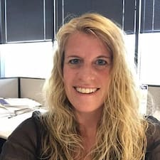 Jill Brukerprofil