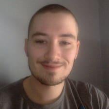 Ty User Profile