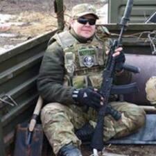 Ярослав felhasználói profilja