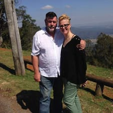 John And Rachel User Profile