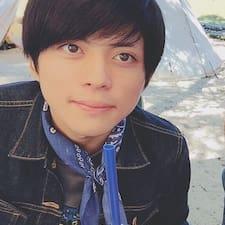 Perfil do usuário de Hiroyuki