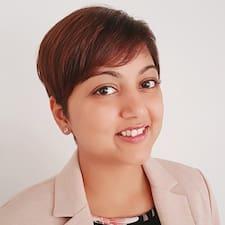 Dhanak User Profile