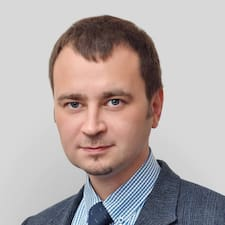 Alex Brugerprofil