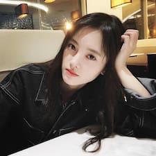 小娜 - Uživatelský profil