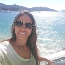 Ana Claudia Brugerprofil