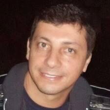 Marco Antonio的用戶個人資料