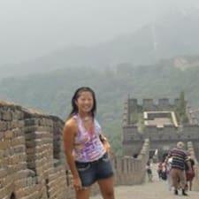 Profilo utente di Lily Yih Huey