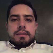 Profil korisnika Andres Eduardo