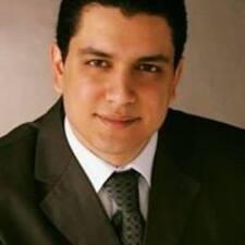 Профіль користувача Tarek