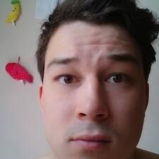 Kacper - Profil Użytkownika