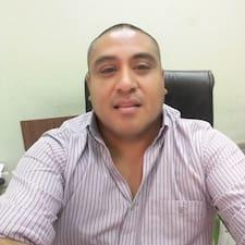 โพรไฟล์ผู้ใช้ Luis Daniel