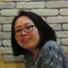 Perfil do utilizador de Haruko