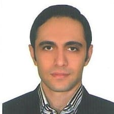 Ebrahim User Profile