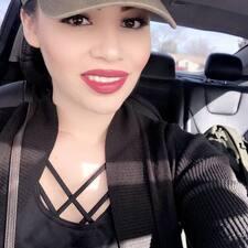 Cheyenne J - Uživatelský profil