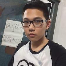 Profil utilisateur de Donglun