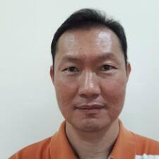 Chon Teck User Profile