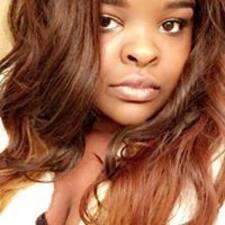 Trisha - Uživatelský profil